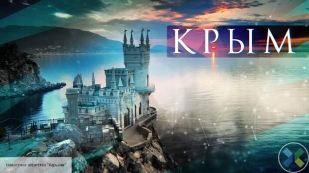 Ганжара назвал два пути, по которым может развиваться турсезон в Крыму в 2020 году