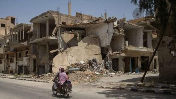 Турция добивается эскалации внутреннего конфликта в Ливии