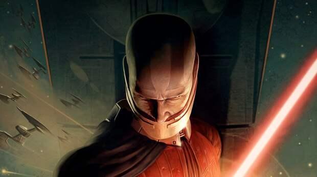 EA и BioWare не работают над новой Star Wars: Knights of the Old Republic