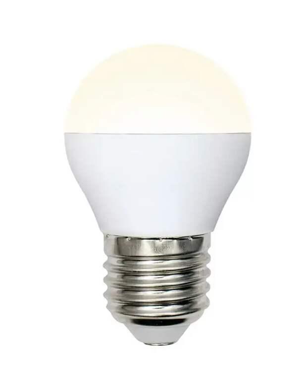 Светодиодная лампа. Сгорела и что делать?