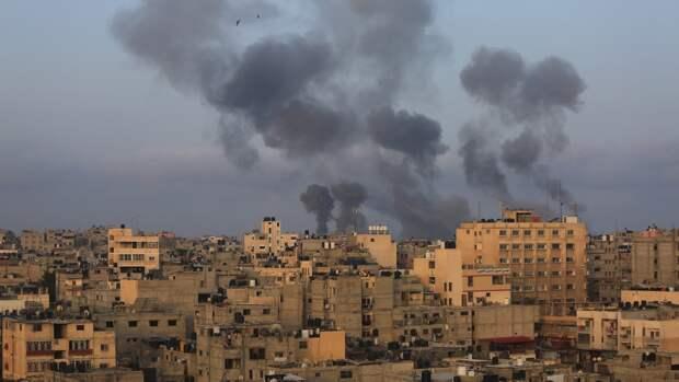 Движение ХАМАС сообщило о прекращении огня на два часа