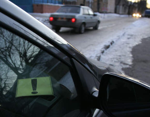 Опрос ЗР: нужна ли свобода начинающим водителям?