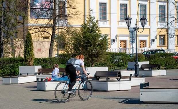 Аномальная жара в Челябинске: как защитить себя
