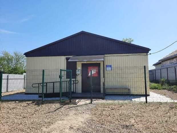 «Россети Кубань» обеспечила электроэнергией амбулатории и ФАПы в армавирском энергорайоне