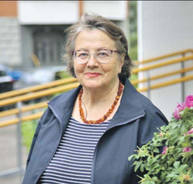 После прививки от коронавируса пенсионерка из Южного Медведкова вернулась к привычной жизни