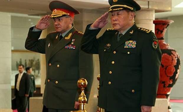 НаПараде Победы вМоскве делегацию Китая возглавит министр обороны