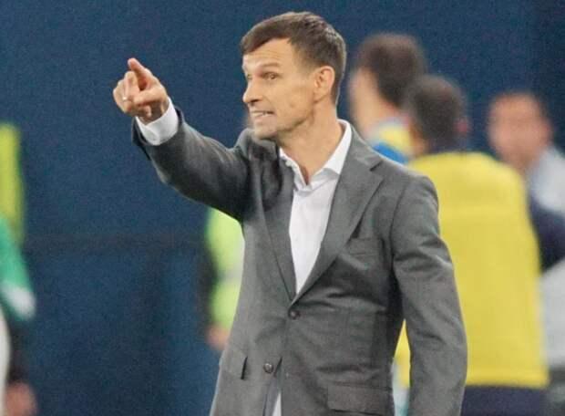 Сергей Семак: Все мысли о том, чтобы одержать победу. «Зенит» три года подряд играет с «Локо» в Суперкубке