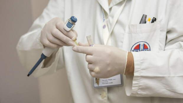 Врач оценил влияние COVID-19 на число заболеваний кишечными инфекциями
