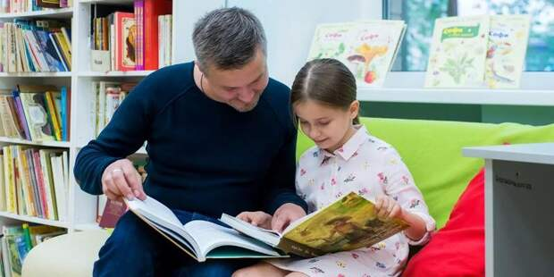 Акция «Первоклассный читатель» примет формат онлайн-урока