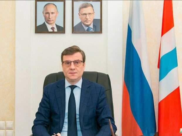 В Омской области пропал бывший главврач больницы, где лежал Навальный