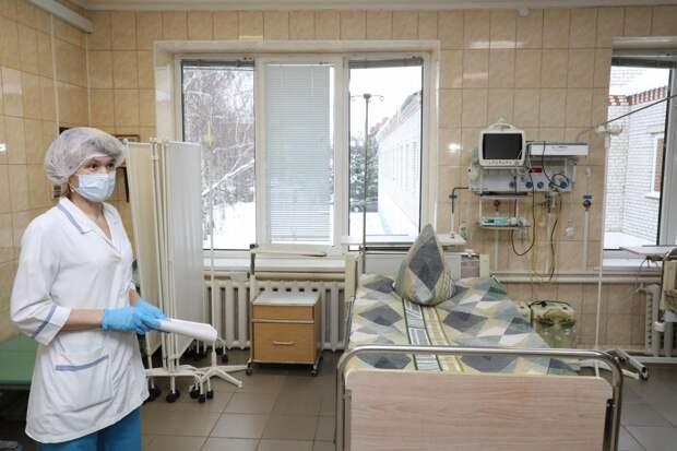 Более миллиарда рублей дополнительно выделено Нижегородской области наоказание медицинской помощи