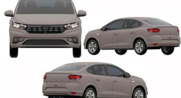 Что общего у нового Renault Logan с LADA Granta?