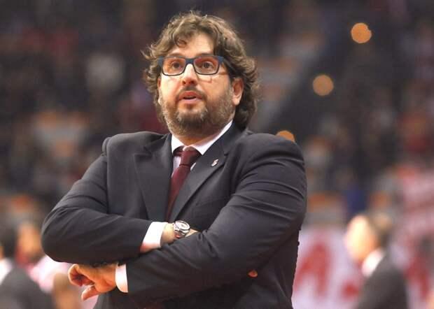 Главный тренер «Баварии» может возглавить ЦСКА