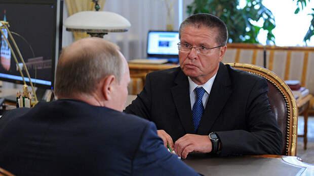 В США сравнили задержание Улюкаева с убийством Немцова
