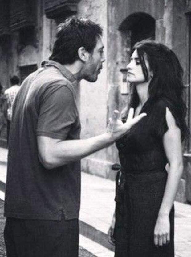 """Он сказал: """"Дорогая, я не могу на тебе жениться. Говорят, у тебя было много мужчин!"""""""