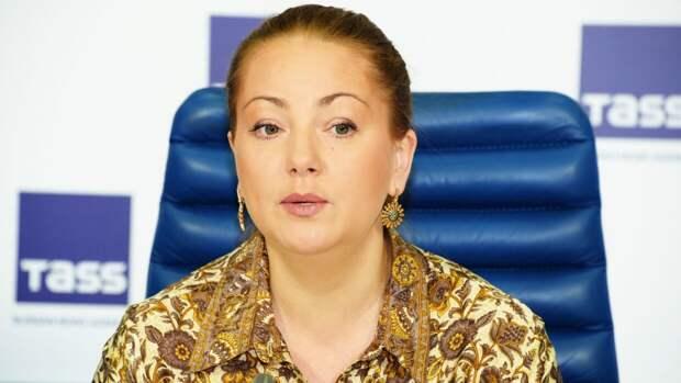 Будина предположила, что слова Литвиновой о господдержке кино были искажены