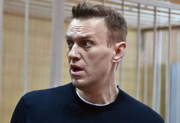 Сосновский указал на нестыковку в сообщении о критическом состоянии Навального
