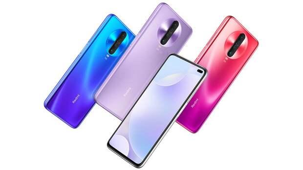 Xiaomi представила самый дешевый 5G-смартфон