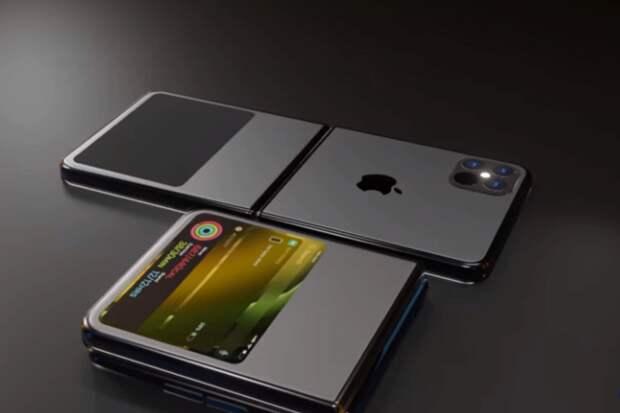 Apple выделила Corning 45 млн долларов на разработку гибкого стекла для складного iPhone