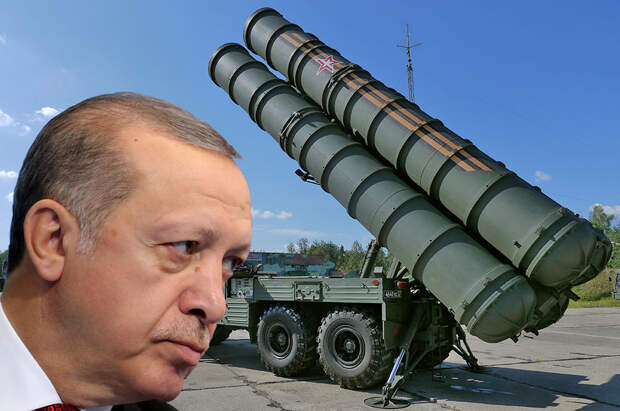 Эрдоган — не наш