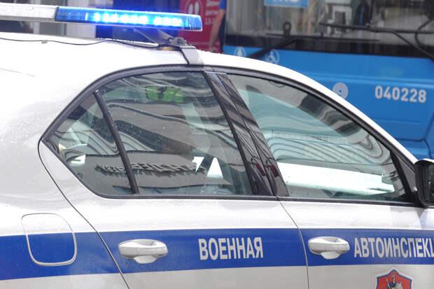 Три человека погибли в ДТП с военными автобусами в Подмосковье
