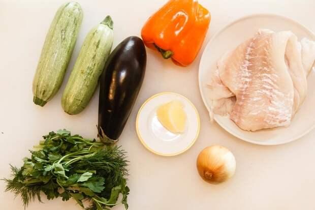 Как вкусно приготовить белую рыбу: 6 рецептов