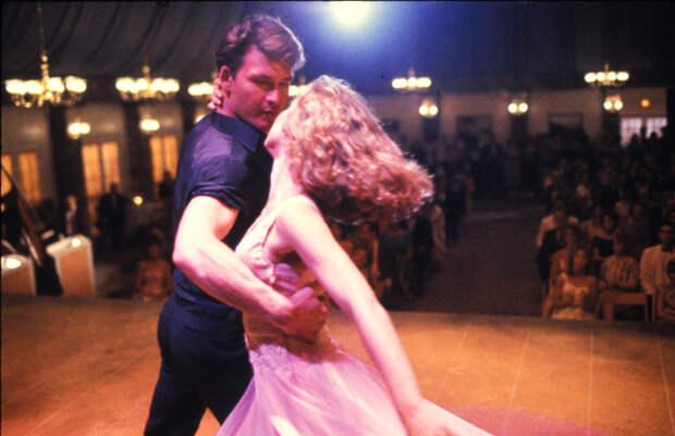 Кинохиты. Под что танцевали герои «Грязных танцев»?