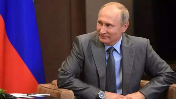 Об этом Путина ещё не просил никто: Австрийский мальчик удивил весь мир