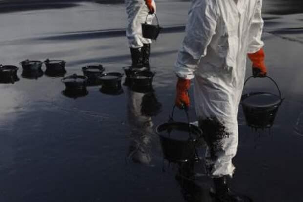 Что будет с ценами на нефть при разных сценариях пандемии?