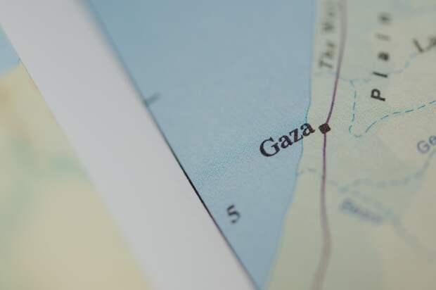 Израиль во второй раз за день обстрелял высотку в Газе