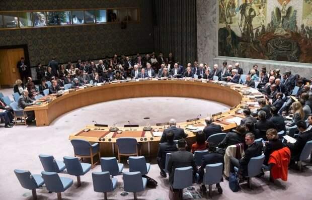 Это знак: Россия саботировала встречу Совбеза ООН с Байденом