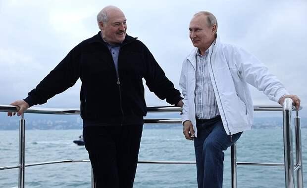 Неизбежна ли теперь интеграция России и Беларуси?