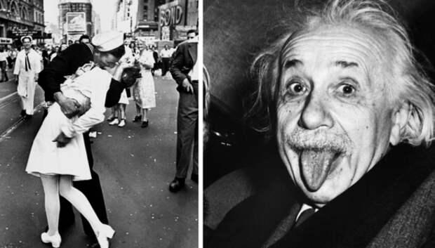 8 знаменитых фото, за которыми скрываются захватывающие истории