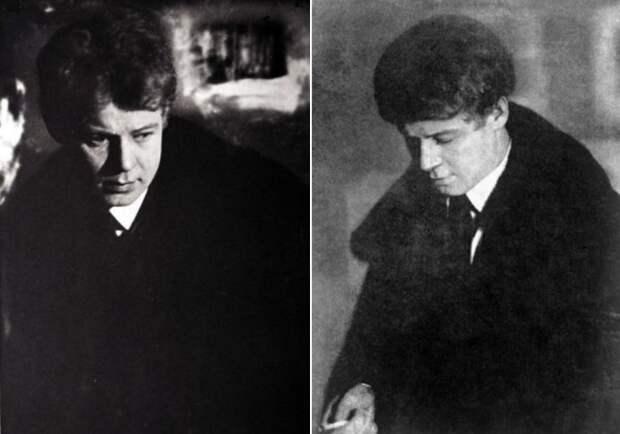 С. Есенин, 1924 | Фото: esenin.ru