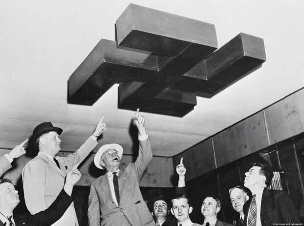 Еврейские гангстеры против нацистов. Ч. 1,2