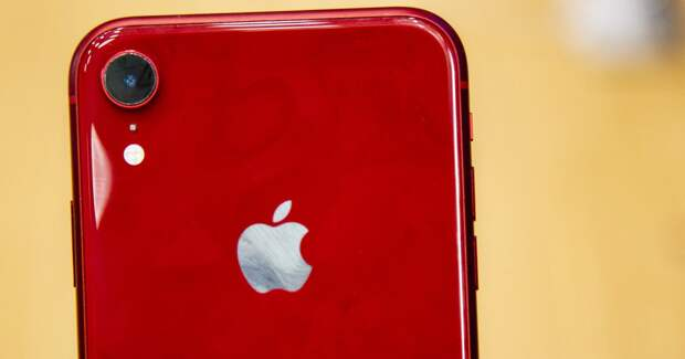 Спрос на IPhone достиг почти половины от всех продаж на «Авито» в 2020 году