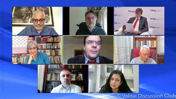 Афганистан: буфер между коалициями, предмет общей заботы или общая угроза?