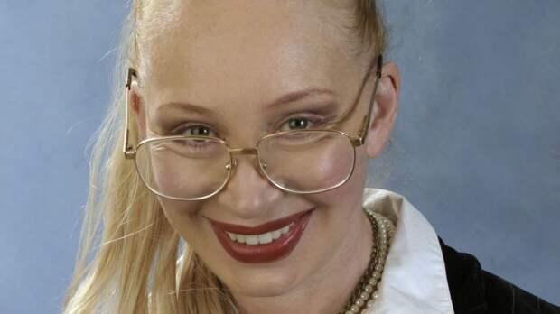 Татьяна Васильева призналась, что много раз сталкивалась с харрасментом