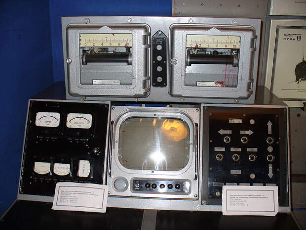 Автоматы в космосе: никаких перспектив замены человека