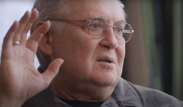 Юрий Стоянов рассказал, что «убило» передачу «Городок»