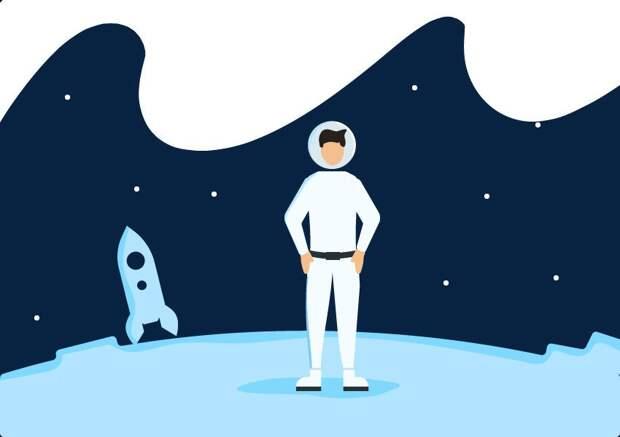 Запретный космос: почему люди не летают на Луну