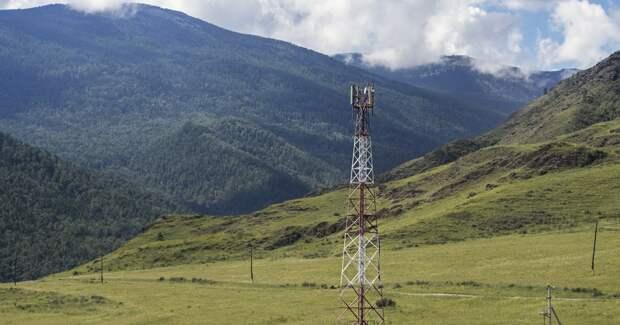 Без обслуживания села операторы не получат частоты