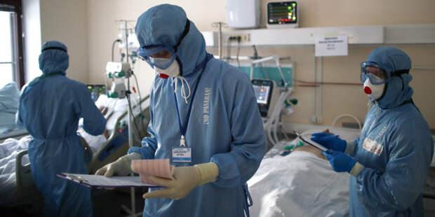 В Роспотребнадзоре оценили ситуацию с коронавирусом в стране