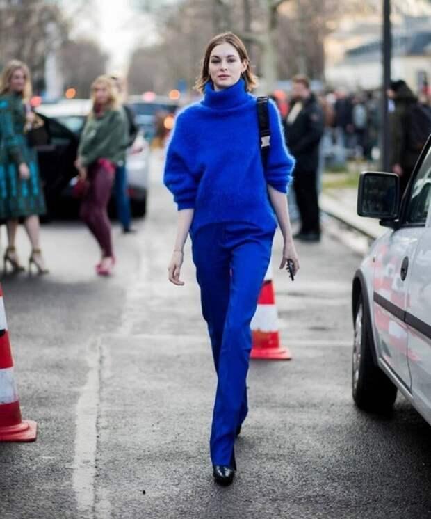 Модная весенняя палитра 2021 года радует своим жизнелюбием