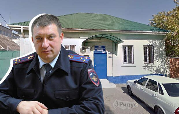 Начальнику полиции на Ставрополье грозит уголовное дело за ремонт в ОМВД