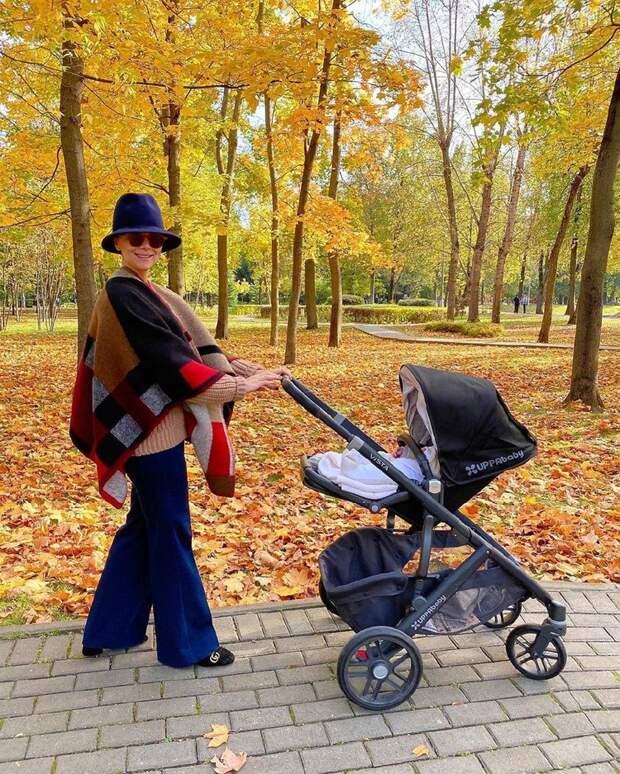 Татьяна раскрыла некоторые детали о малыше