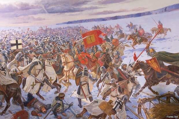 Поход Александра Невского в Заполярье. По праву Чингизидов