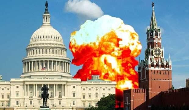 """""""Им нельзя доверять"""": В США отказались заключать с Россией договор о недопустимости ядерной войны"""