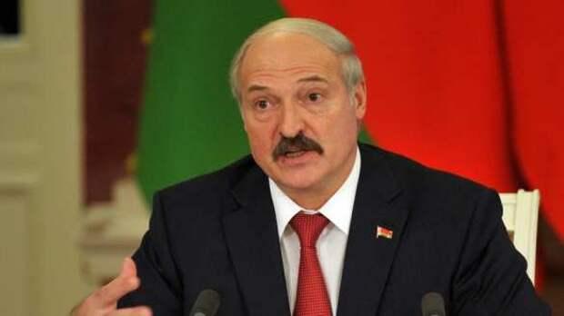 Опубликован план свержения Лукашенко   Русская весна