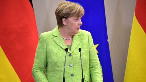 Власти Украины хотят провести переговоры в нормандском формате еще при Меркель